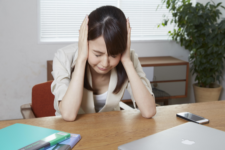 なぜ仕事のミスは起こるのだろうか?