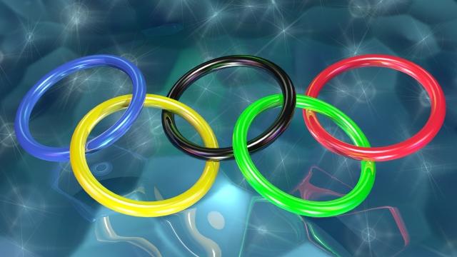 今日は何の日 6月23日は「オリンピックデー」