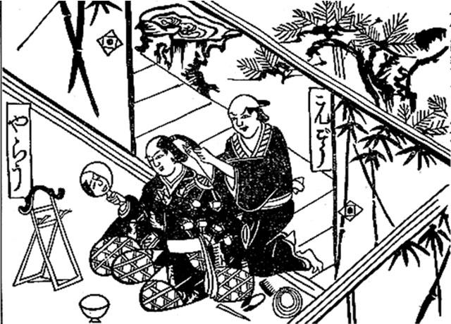 男色武士道:天下泰平の新キャリア