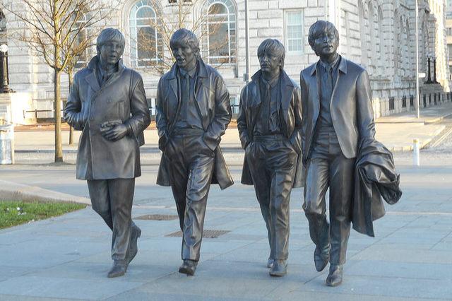 今日は何の日 6月29日は「ビートルズの日」