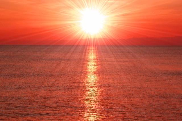 アマテラスは津波追悼神:むかし名古屋は海だった