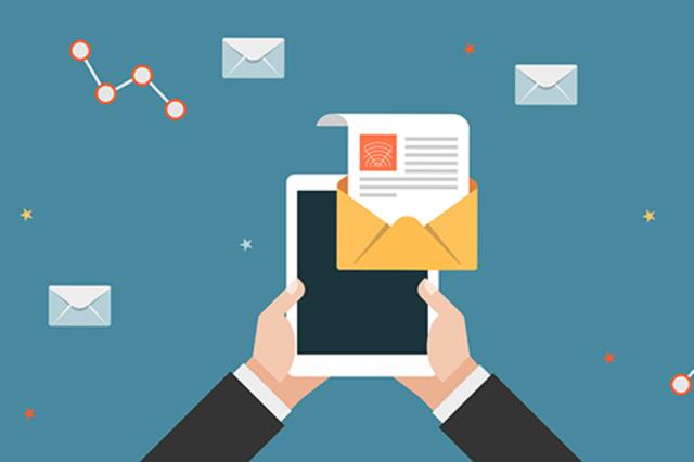 2017年、メールマーケティング業界で注目すべき3つの変化