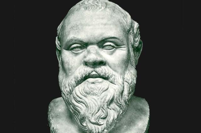 ドミナント・マイノリティ(支配的少数派)に負けるな:ソクラテスの反撃