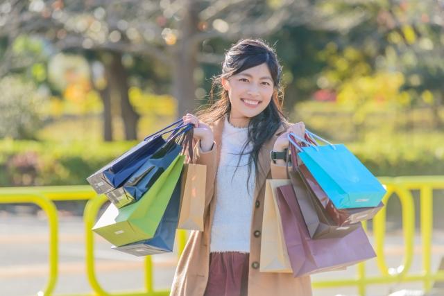 買い物は簡単なのか