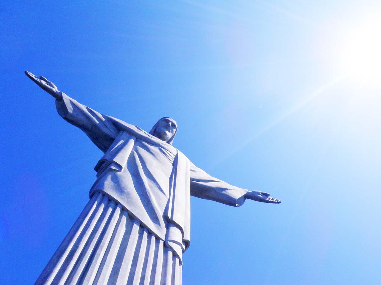 古代ローマの欺瞞とイエスの理想