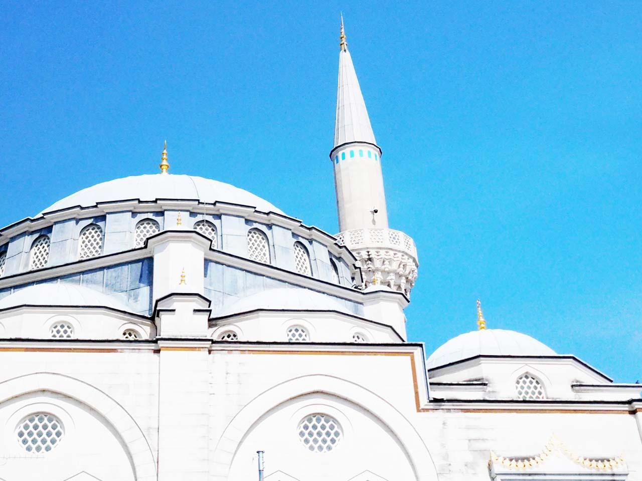 すぐ隣のイスラム:その信仰と生活