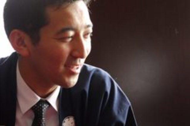 「品質第一主義で守る日本の海苔文化」7代目が受け継ぐ先代のメンタリティー 山本海苔店専務取締役 山本貴大