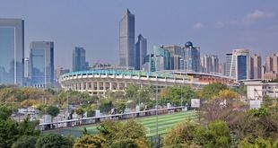 中国の経済成長は予想より堅調