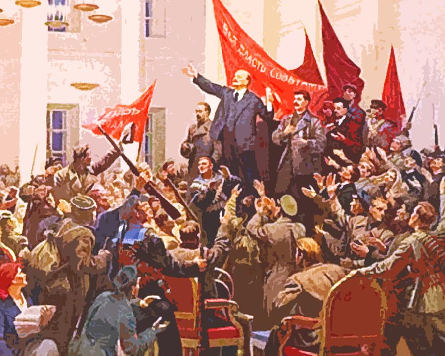 疎外と搾取:唯物論と共同体主義