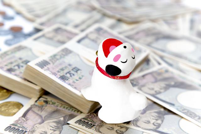 配当金でしっかり稼げる株式投資。意外に儲かる配当金収入のしくみ(その1)