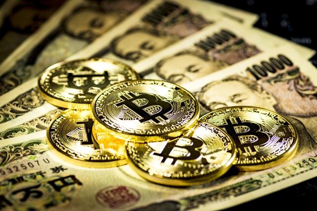 仮想通貨9%の天井:あんなもの、トレカと同じ