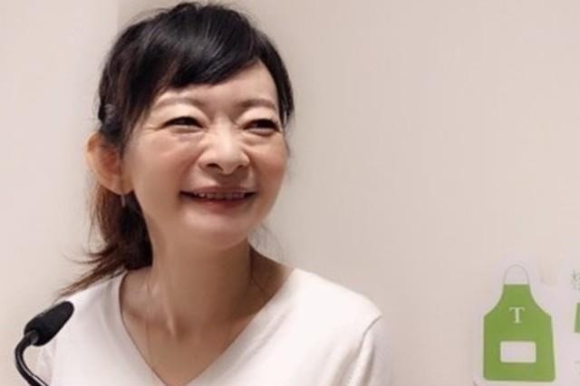 家事は夫婦で分担できる量ですか? 富士通を辞めて起業した女性社長