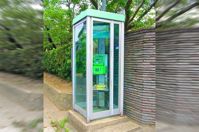 郡山の金魚電話ボックスを巡る著作権争いについて