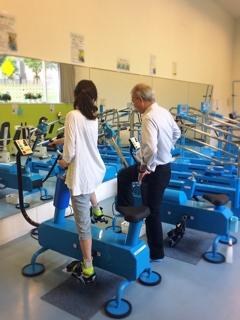 小林寛道 東京大学 QOM 軸 トレーニング