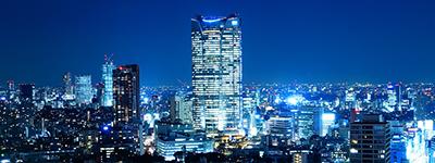 東京・六本木