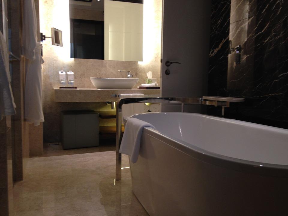 バスルーム 画像