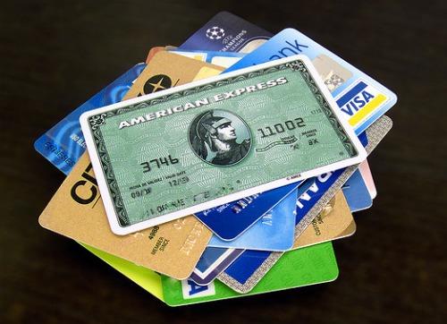 クレジットカード 公共料金