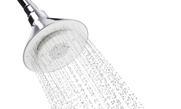 シャワー 画像