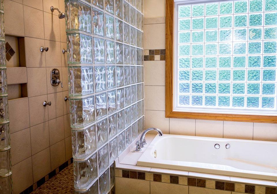 浴槽 画像