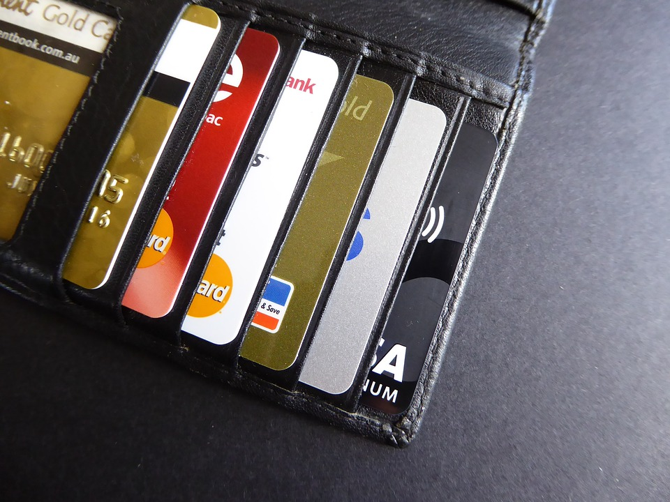 デビットカード 画像