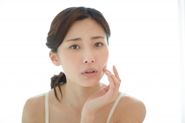 【薬剤師監修】肌荒れに効く薬の選び方!