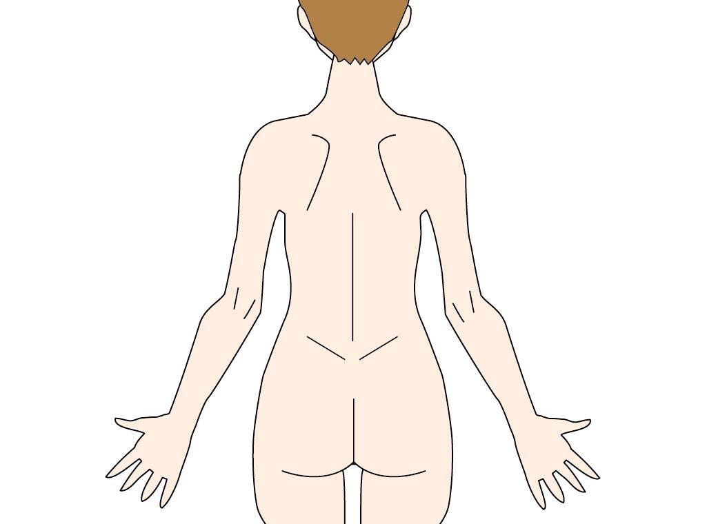 【薬剤師監修】背中の痛みを市販薬で治す!