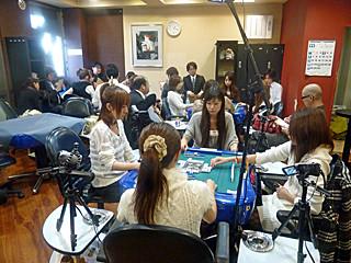 東日本リーグ:第3節 今期は混戦模様か
