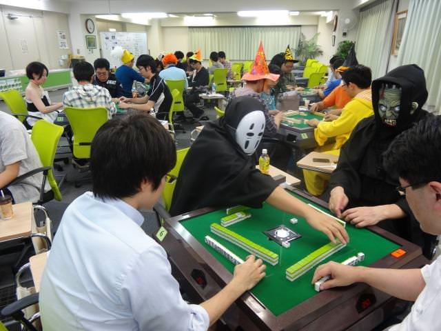 GPC千葉リーグ第7節