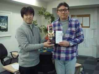 GPC千葉:2013年度千葉チャンピオン決定戦