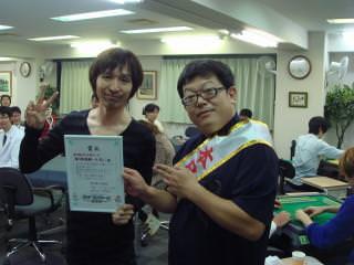 GPC千葉 新年イベント第1弾