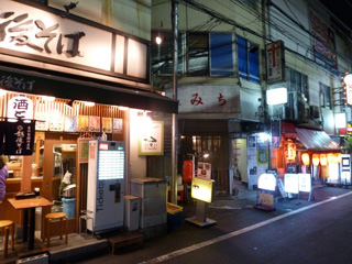 日本初!?の麻雀BAR「シャンテン」が大久保にオープン