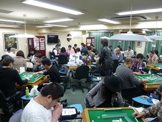 第4期GPC東京リーグ 第3節