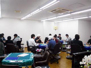 ま~じゃん 開花(かいほう) 【新店情報】