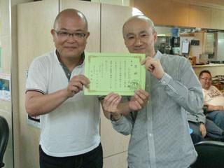 GPC:東京リーグ第3節