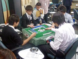 第5回TwinCup観戦記(日本プロ麻雀協会:矢島亨)