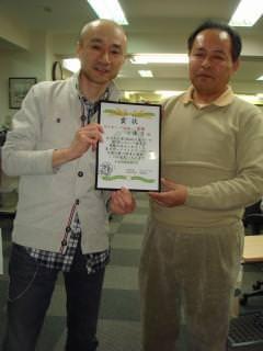 GPC:第2期東京リーグ最終節 片チンとバビィは・・・