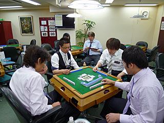 RMU「2010クライマックスリーグ」自戦記(河野高志)