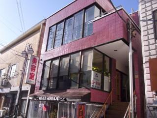 マージャン レジェンド 【新店情報】