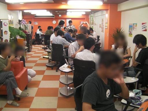 フリー麻雀 Style(スタイル) 名古屋店 【新規オープン雀荘情報】