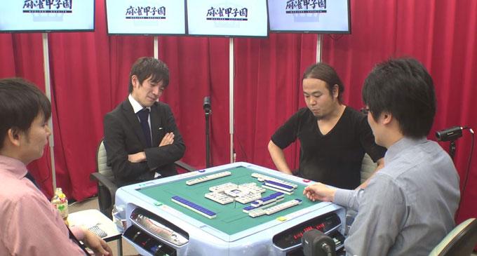 麻雀甲子園2015 鈴木達也(ファンタジスタ)が圧巻の勝利!看板娘は樋口清香がグランプリ!