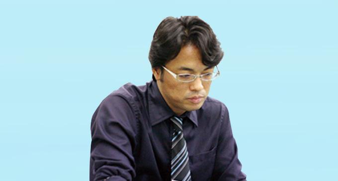 石崎 光雄(最高位戦日本プロ麻雀協会)