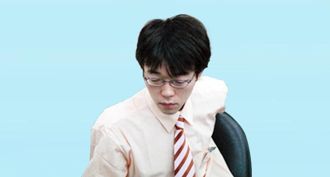 田中 巌(最高位戦日本プロ麻雀協会)