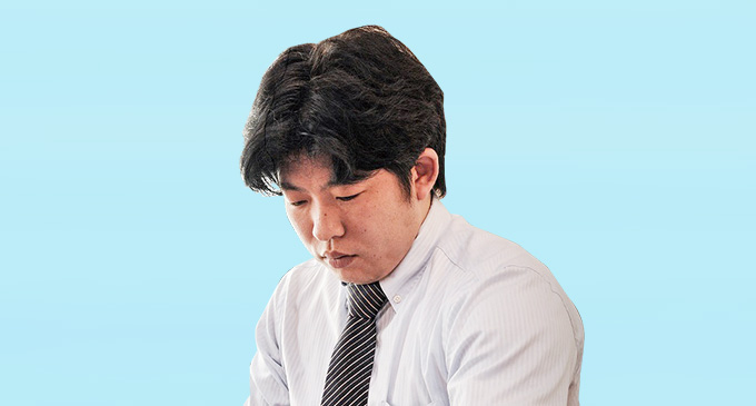 高倉 武士(最高位戦日本プロ麻雀協会)