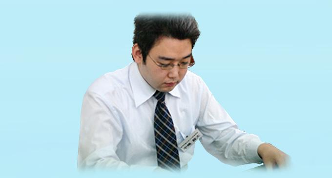 中嶋 龍太(最高位戦日本プロ麻雀協会)