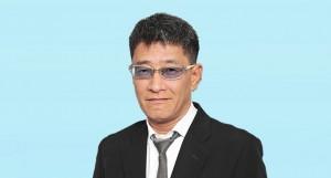 五十嵐 毅(日本プロ麻雀協会)