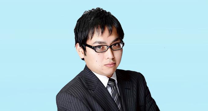 新井 啓文(最高位戦日本プロ麻雀協会)