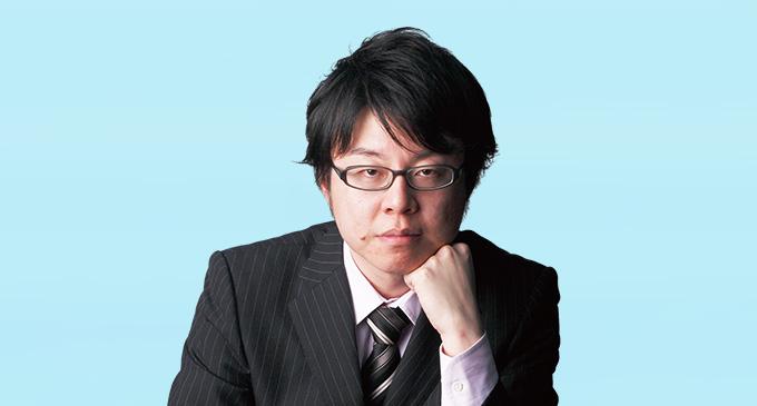 水巻 渉(最高位戦日本プロ麻雀協会)