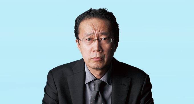 阪元 俊彦(最高位戦日本プロ麻雀協会)