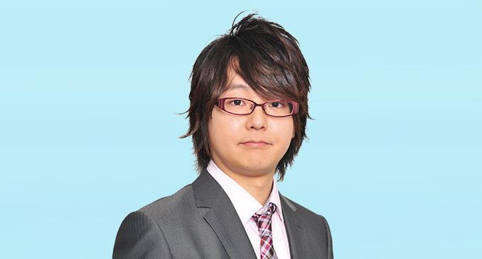 石井 一馬(最高位戦日本プロ麻雀協会)