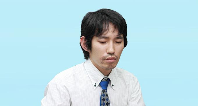 石田 時敬(最高位戦日本プロ麻雀協会)